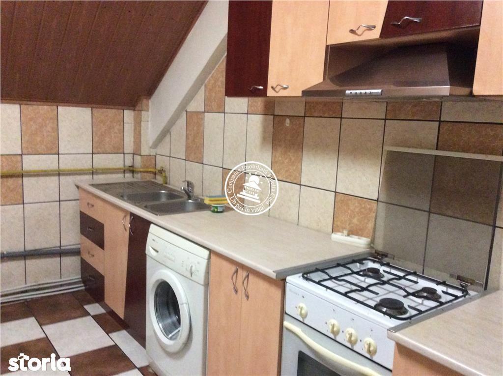 Apartament de inchiriat, Iași (judet), Strada Vancea Petre - Foto 4
