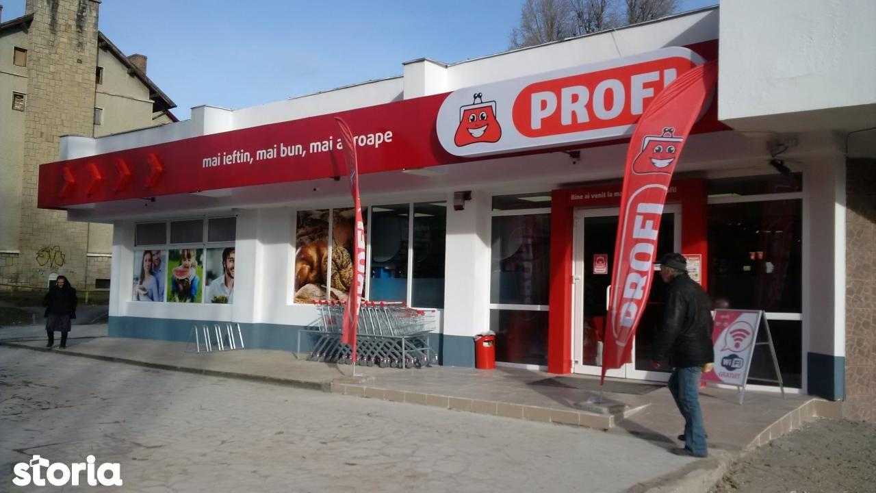 Spatiu Comercial de vanzare, Bacău (judet), Moineşti - Foto 1
