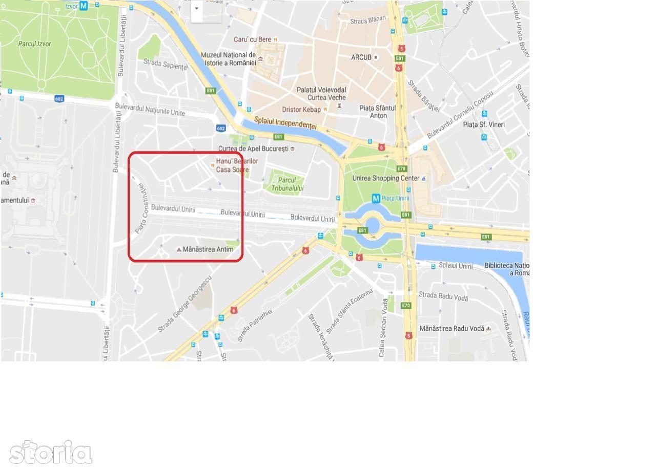 Spatiu Comercial de vanzare, București (judet), Hala Traian - Foto 1