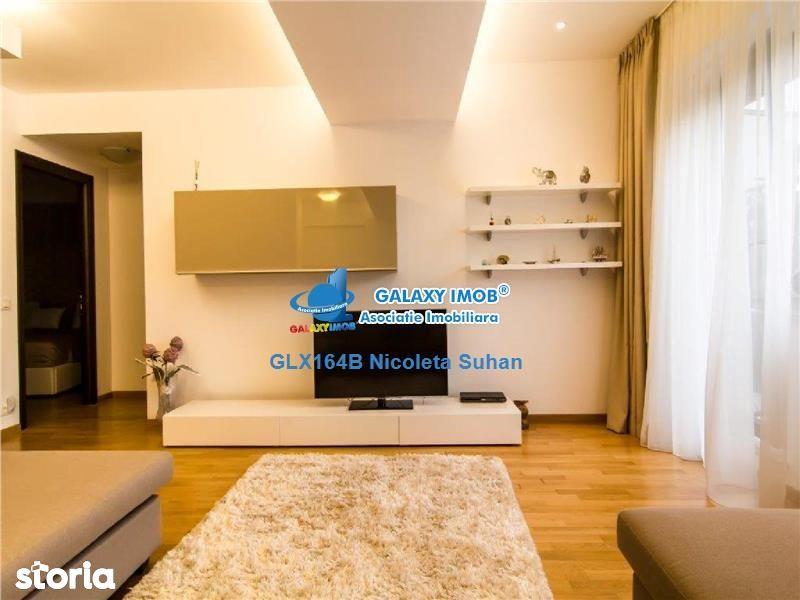 Apartament de vanzare, București (judet), Strada Satul Francez - Foto 5