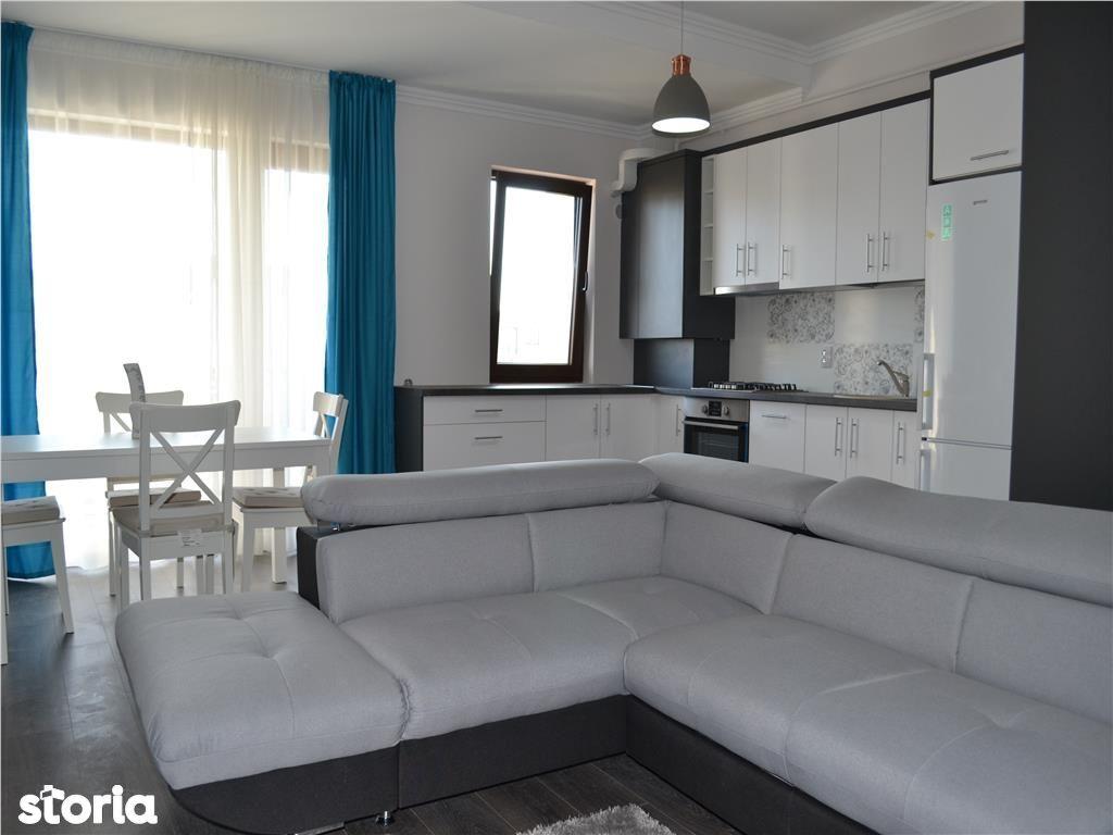Apartament de vanzare, Cluj (judet), Strada Episcop Marton Aron - Foto 2