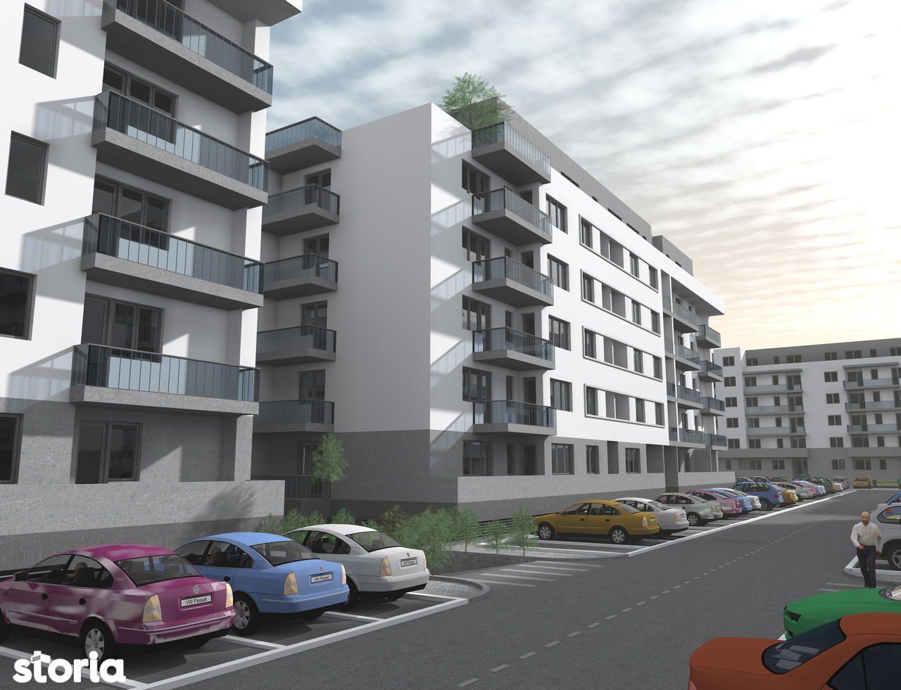 Apartament de vanzare, București (judet), Strada Poștașului - Foto 9