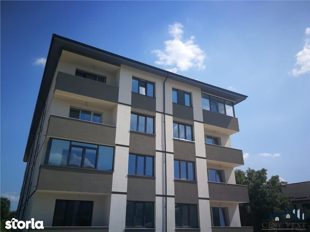 Apartament de vanzare, Ilfov (judet), Strada Rezervelor - Foto 2