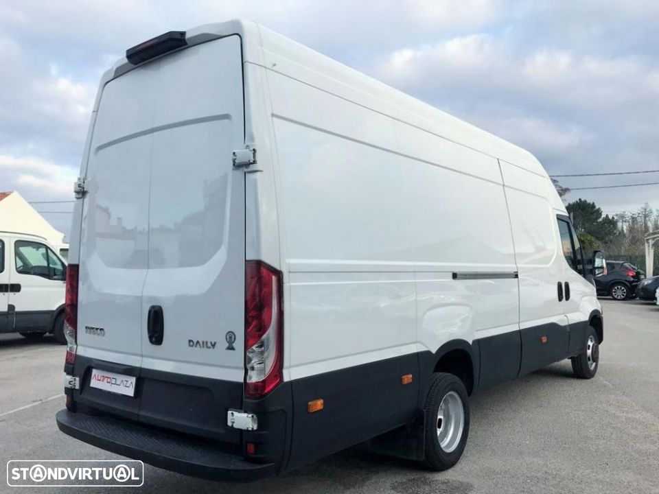 Iveco Daily  35-130 - 5