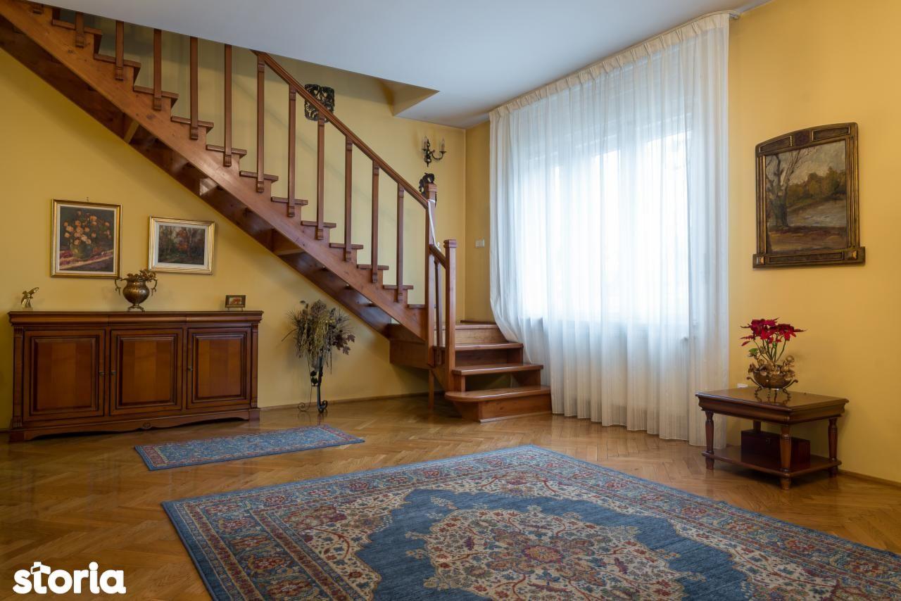 Casa de vanzare, Cluj (judet), Strada Alexandru Vlahuță - Foto 15