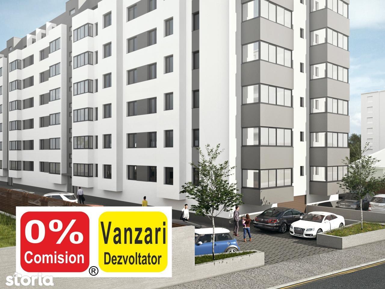 Apartament de vanzare, București (judet), Piața Alba Iulia - Foto 2