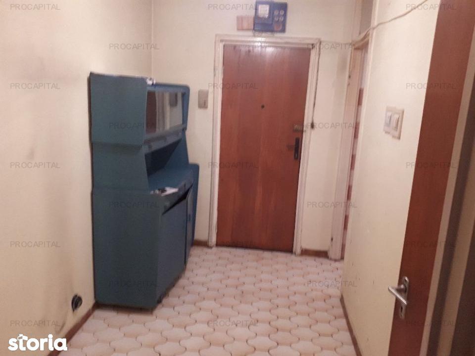 Apartament de vanzare, București (judet), Piața Sergiu Celibidache - Foto 2
