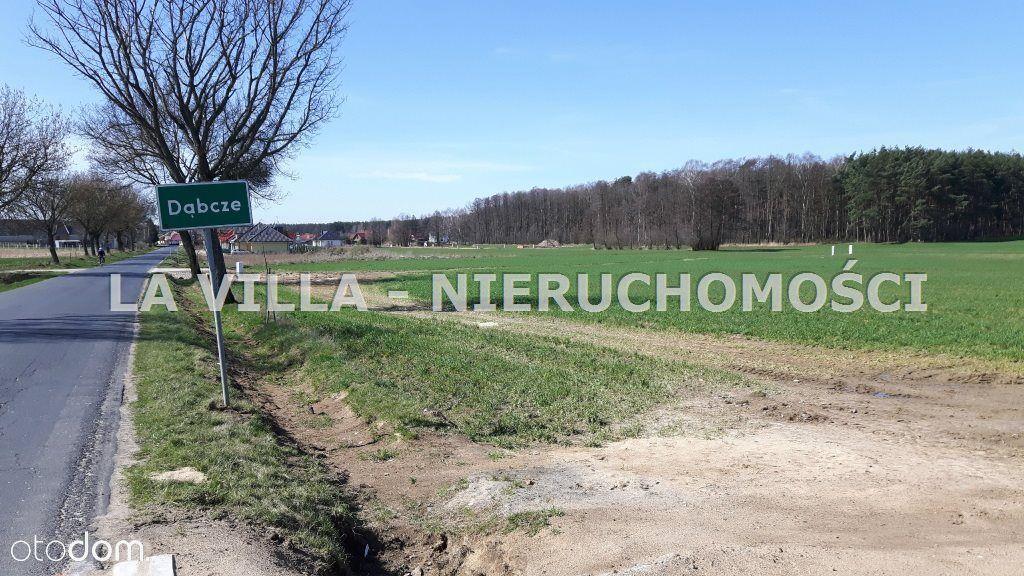 Działka na sprzedaż, Dąbcze, leszczyński, wielkopolskie - Foto 6