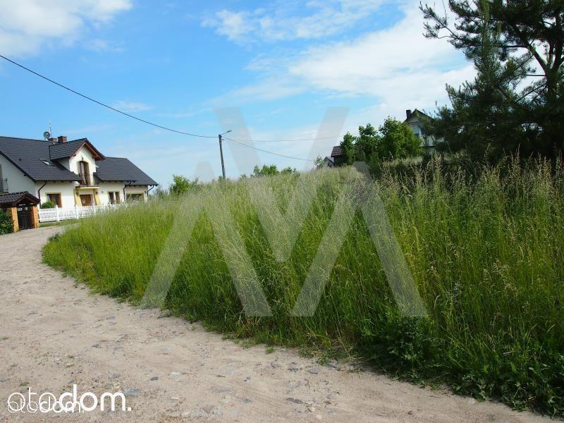 Działka na sprzedaż, Godziszewo, starogardzki, pomorskie - Foto 2