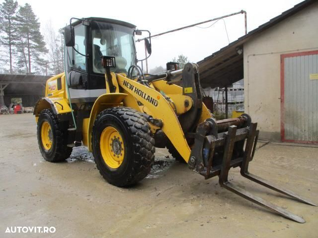 New Holland W 110 - 1