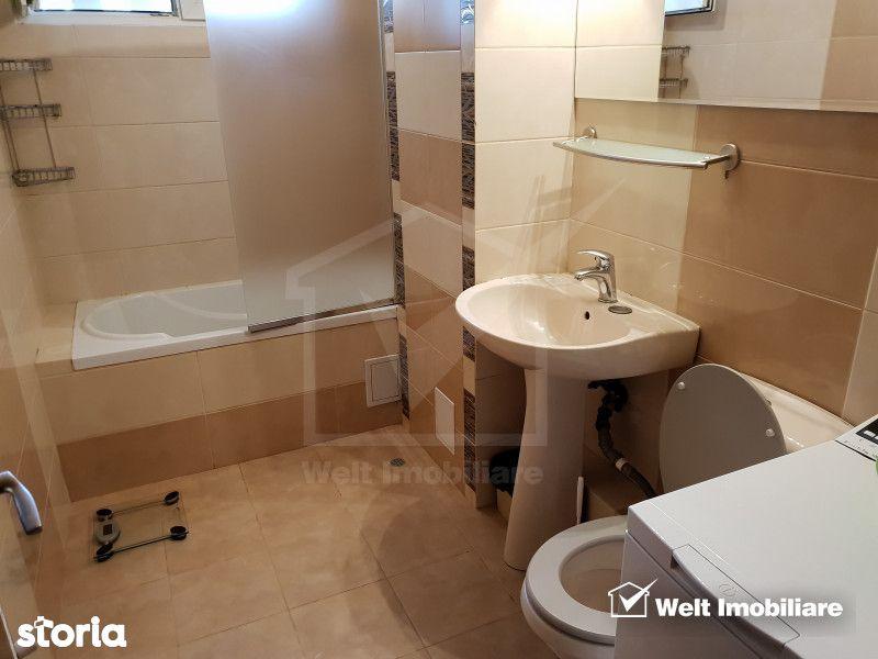 Apartament de vanzare, Cluj (judet), Mănăștur - Foto 16