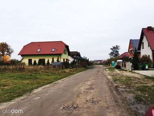 Działka na sprzedaż, Siekierki Wielkie, poznański, wielkopolskie - Foto 3