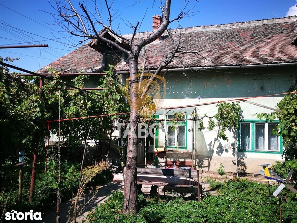 Apartament de vanzare, Sibiu (judet), Terezian - Foto 2