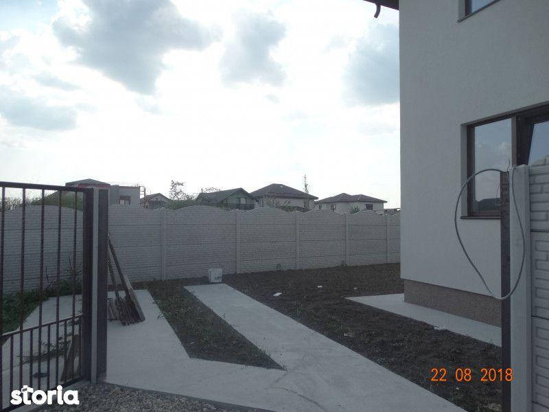 Casa de vanzare, Ilfov (judet), Strada Crișul Repede - Foto 12