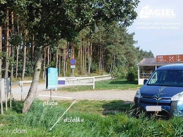 Działka na sprzedaż, Mielno, koszaliński, zachodniopomorskie - Foto 3