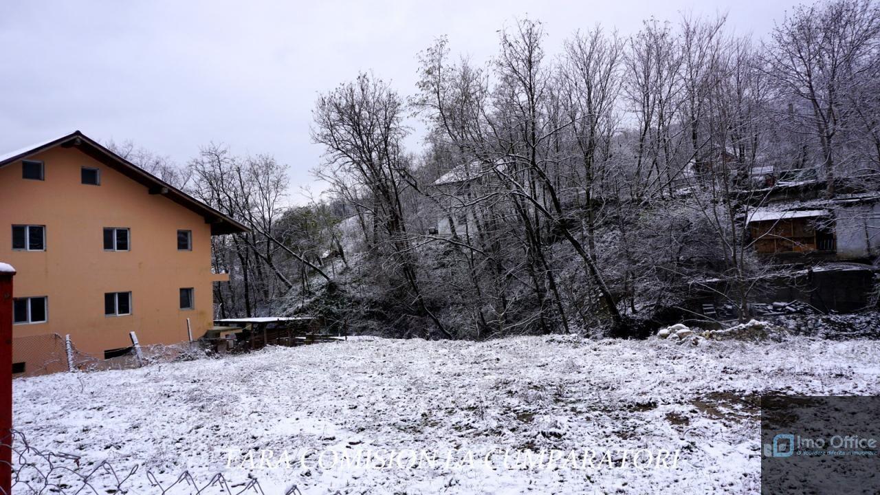 Teren de Vanzare, Vâlcea (judet), Intrarea Cetățuia - Foto 9