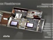 Apartament de vanzare, Iași (judet), Stradela Plopii Fără Soț - Foto 3
