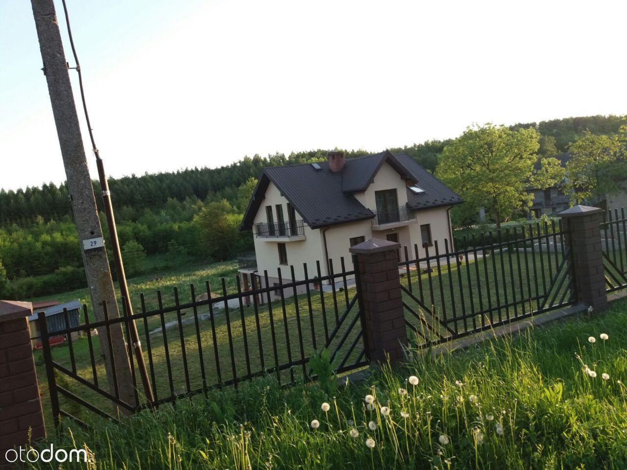 Dom na sprzedaż, Pełczyska, pińczowski, świętokrzyskie - Foto 1