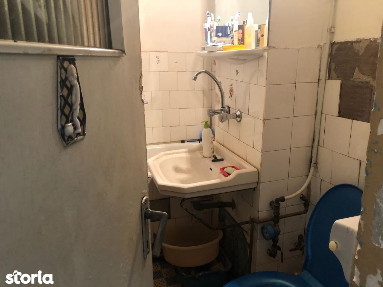 Apartament de vanzare, Argeș (judet), Piteşti - Foto 6