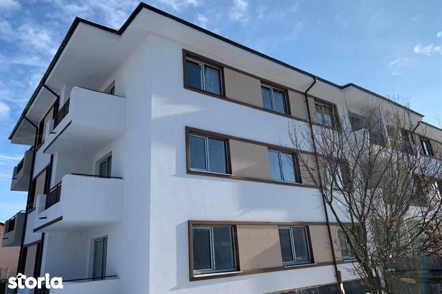 Apartament de vanzare, Ilfov (judet), Șoseaua Olteniței - Foto 1