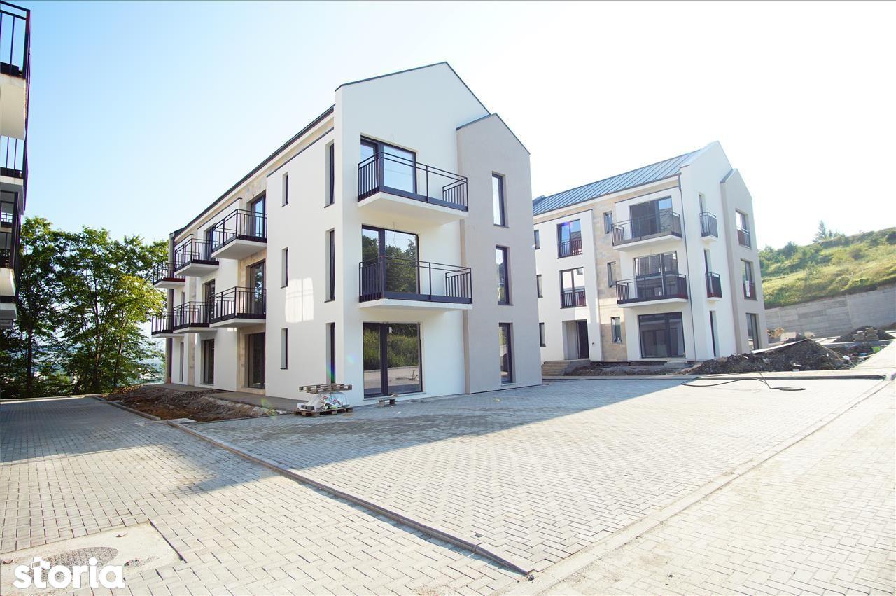Apartament de vanzare, Cluj (judet), Strada Huedinului - Foto 4