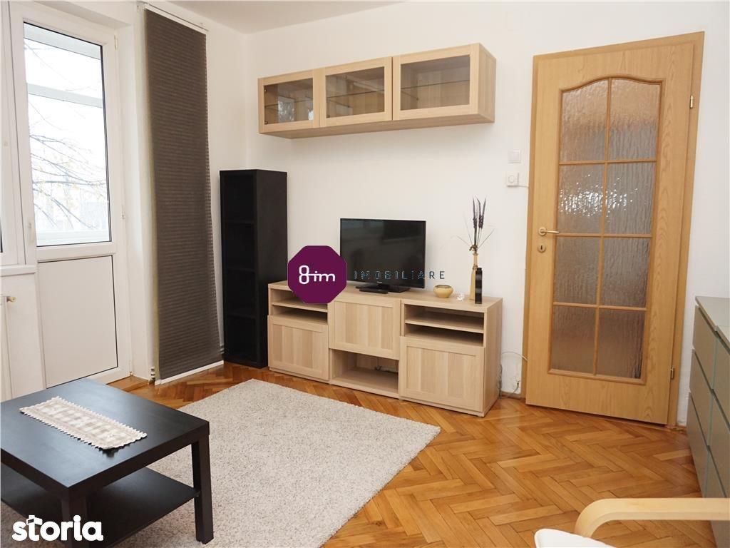 Apartament de inchiriat, Cluj (judet), Strada Liviu Rebreanu - Foto 3