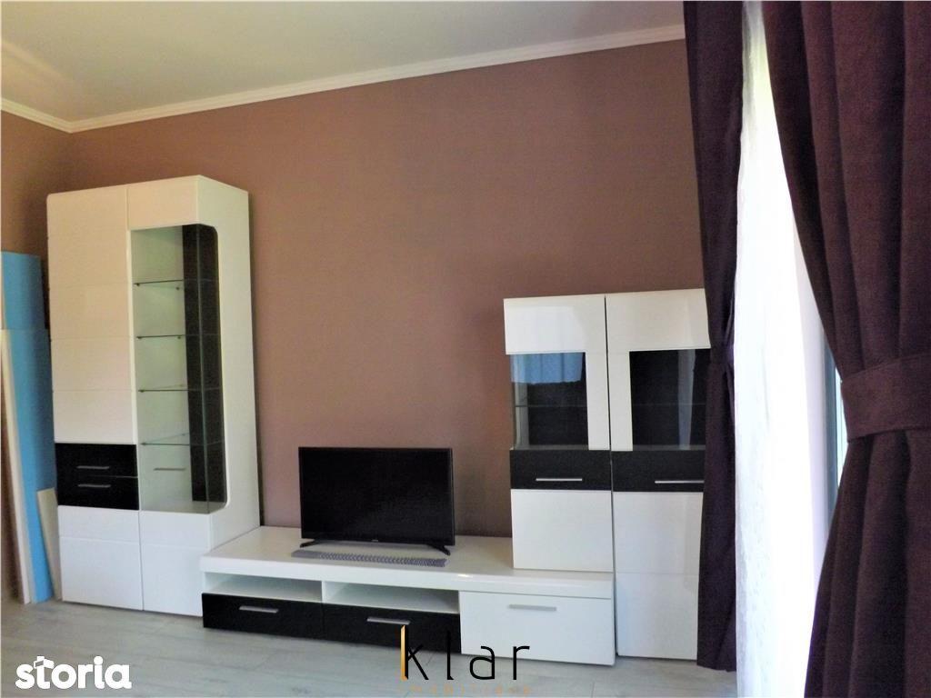 Apartament de inchiriat, Cluj (judet), Strada Romul Ladea - Foto 1