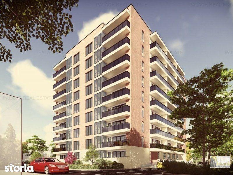 Apartament de vanzare, Iași (judet), Strada Sărărie - Foto 2