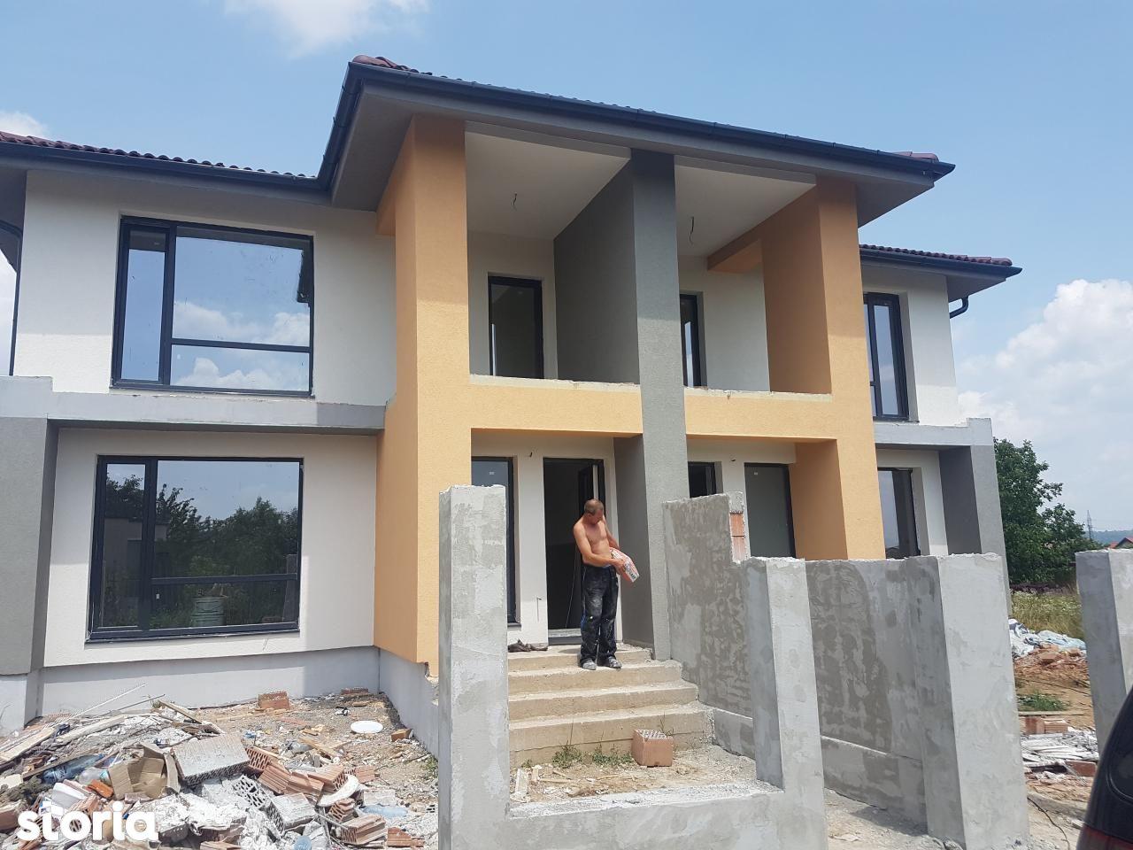 Casa de vanzare, Bihor (judet), Universității - Foto 7