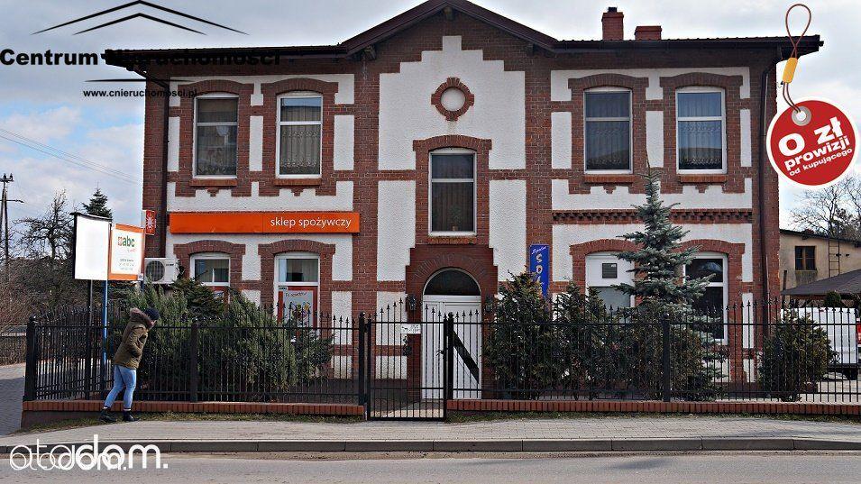 Lokal użytkowy na sprzedaż, Gruczno, świecki, kujawsko-pomorskie - Foto 3