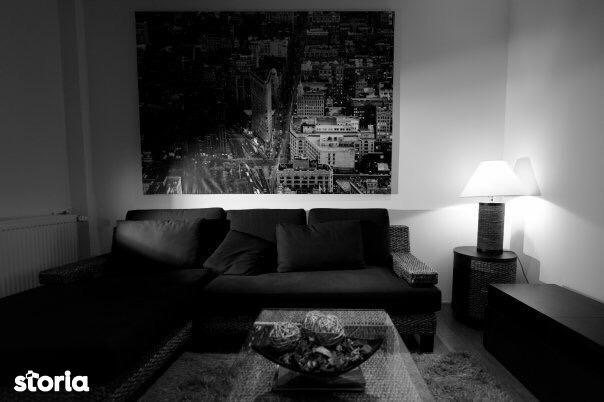 Apartament de inchiriat, București (judet), Strada Borzești - Foto 7