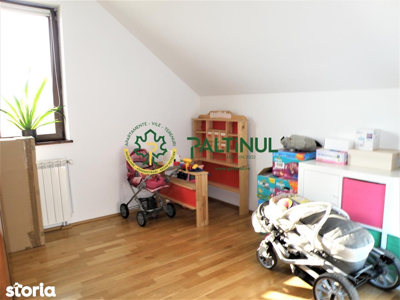 Casa de inchiriat, Sibiu (judet), Strada Rahovei - Foto 18