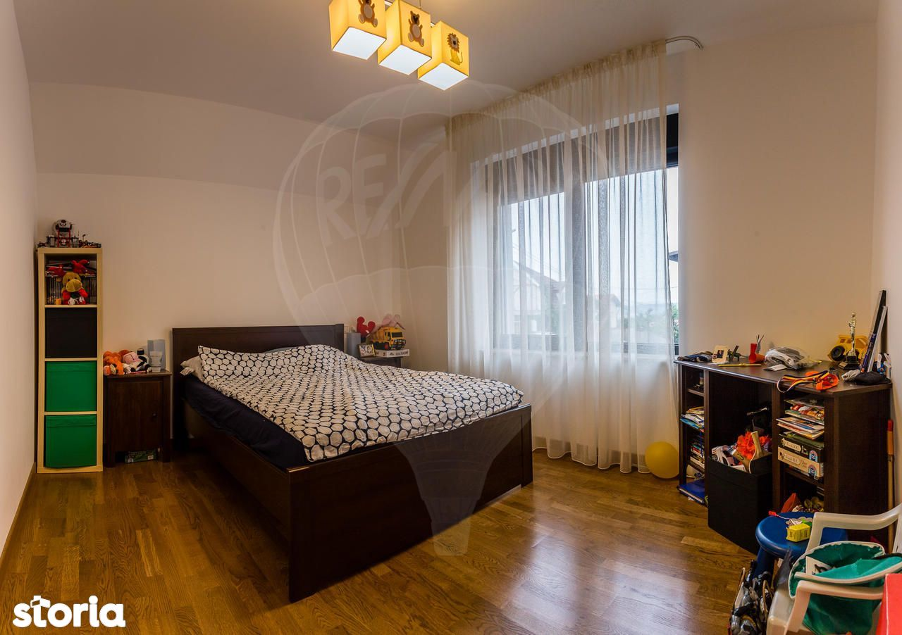 Casa de vanzare, Cluj (judet), Dâmbul Rotund - Foto 11