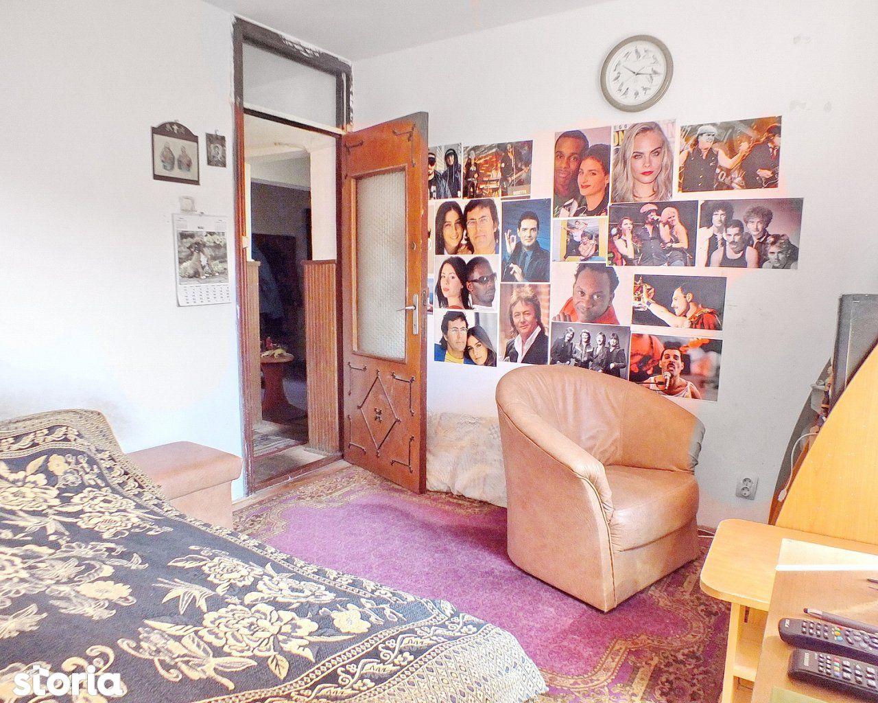 Apartament de vanzare, Brașov (judet), Strada Nucului - Foto 4