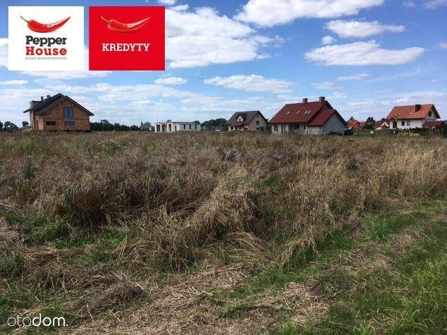 Działka na sprzedaż, Wiślinka, gdański, pomorskie - Foto 2