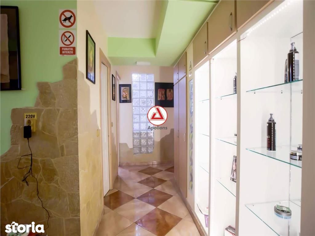 Spatiu Comercial de inchiriat, Bacău (judet), Strada Vasile Alecsandri - Foto 2