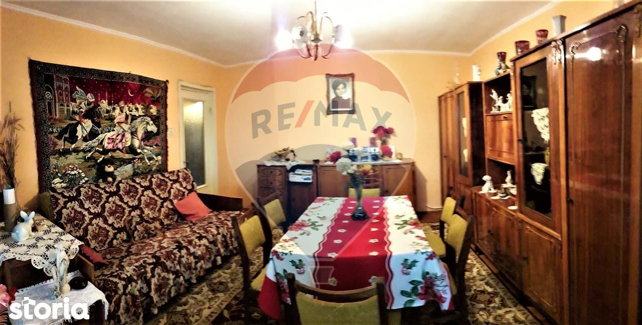 Apartament de vanzare, Satu Mare (judet), Strada Brândușa - Foto 1