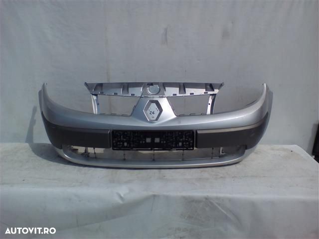 Bara fata Renault scenic cu absorbant an 2003-2006 cod 8200139528 - 1