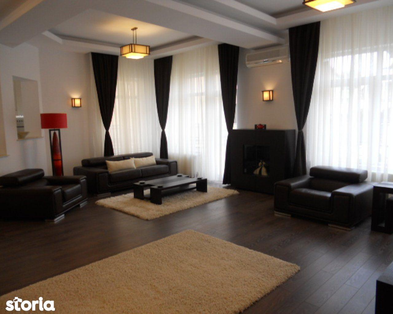 Casa de vanzare, București (judet), Băneasa - Foto 4
