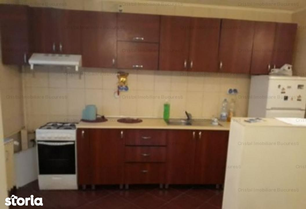 Apartament de inchiriat, București (judet), Strada Doctor Carol Davila - Foto 7