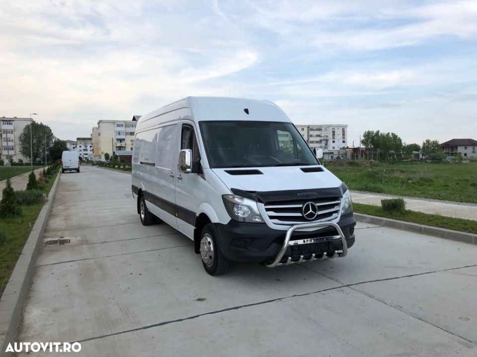 Mercedes-Benz Sprinter 416 516 - 5