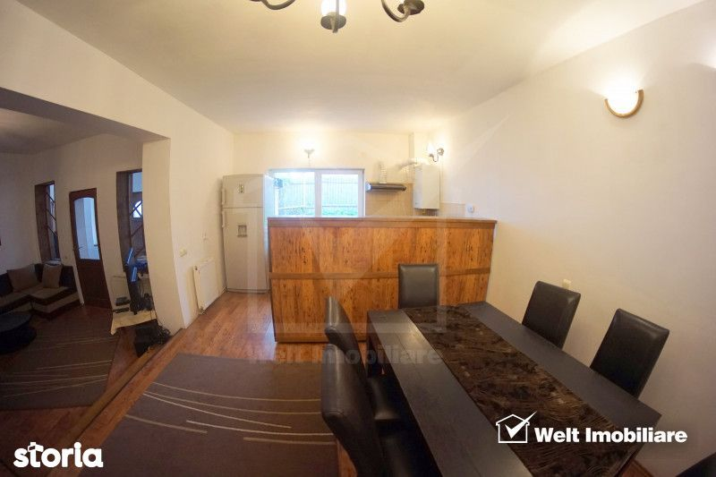 Casa de inchiriat, Cluj-Napoca, Cluj, Zorilor - Foto 9