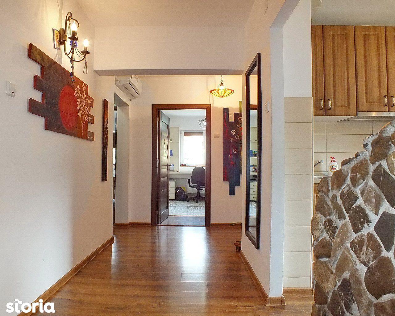 Apartament de vanzare, Brașov (judet), Strada Măceșului - Foto 16