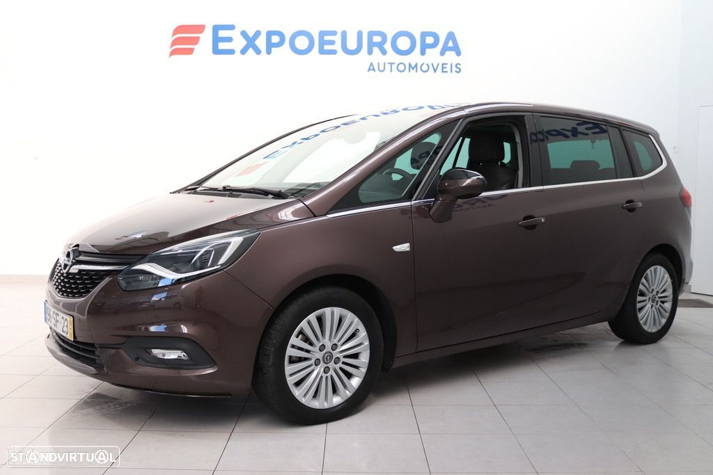 Opel Zafira TOURER 1.6 CDTI INNOVATION - 1