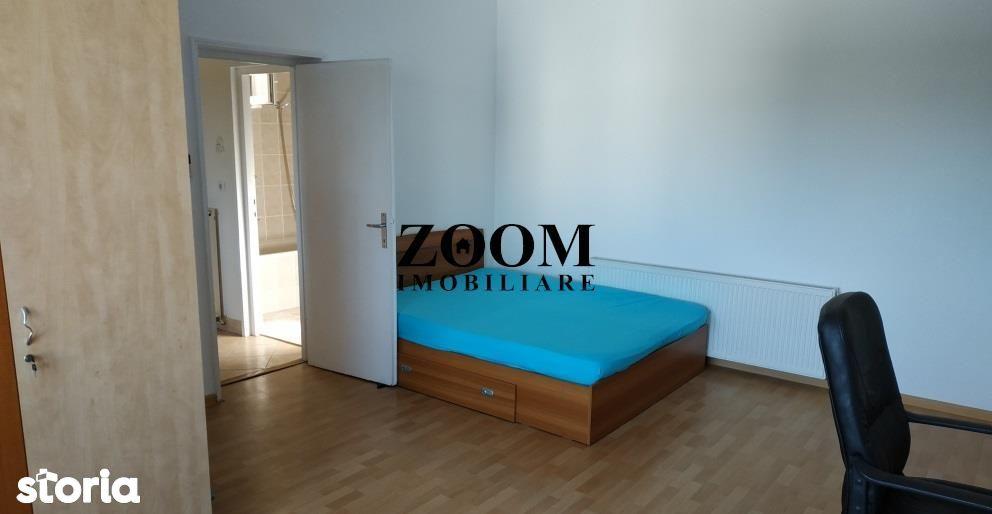 Apartament de inchiriat, Cluj (judet), Strada Argeș - Foto 3