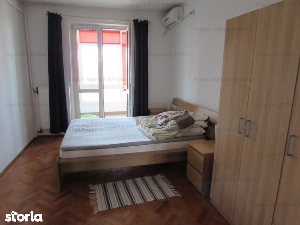Apartament de vanzare, București (judet), Strada Giuseppe Garibaldi - Foto 1