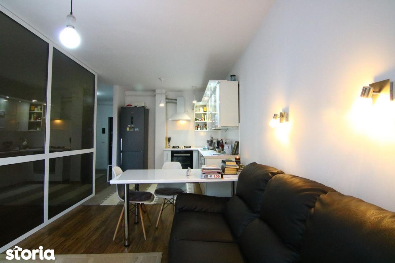 Apartament de inchiriat, Cluj (judet), Andrei Mureșanu - Foto 2