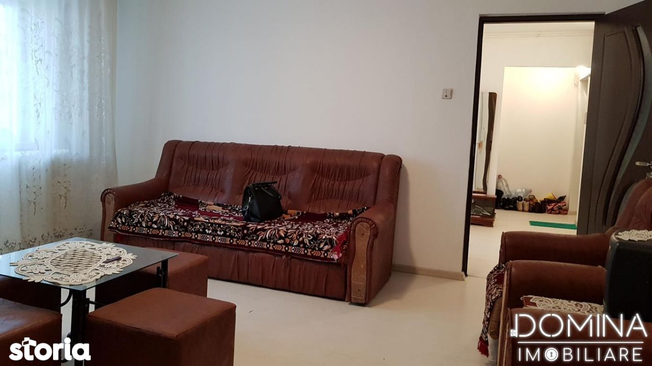 Apartament de vanzare, Gorj (judet), Zona Abator - Foto 2