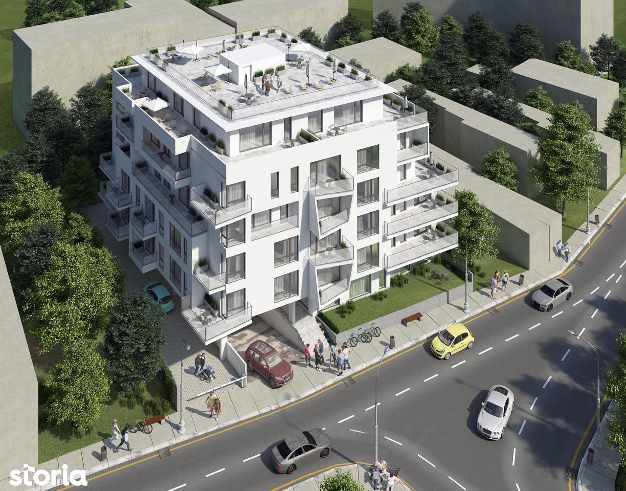 Apartament de vanzare, Bucuresti, Sectorul 1, P-ta Victoriei - Foto 3