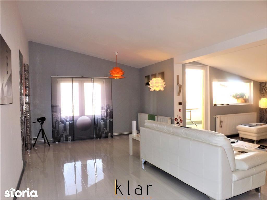 Apartament de vanzare, Cluj (judet), Strada Meteor - Foto 3